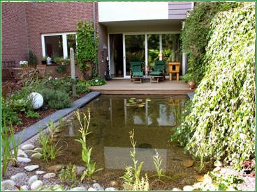 Gestaltung Gartenteich gartengestaltung gartenteich oldenburg