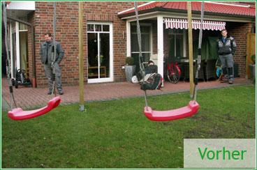 Gartenbau schramm oldenburg terrasse garten for Garten und terrassengestaltung